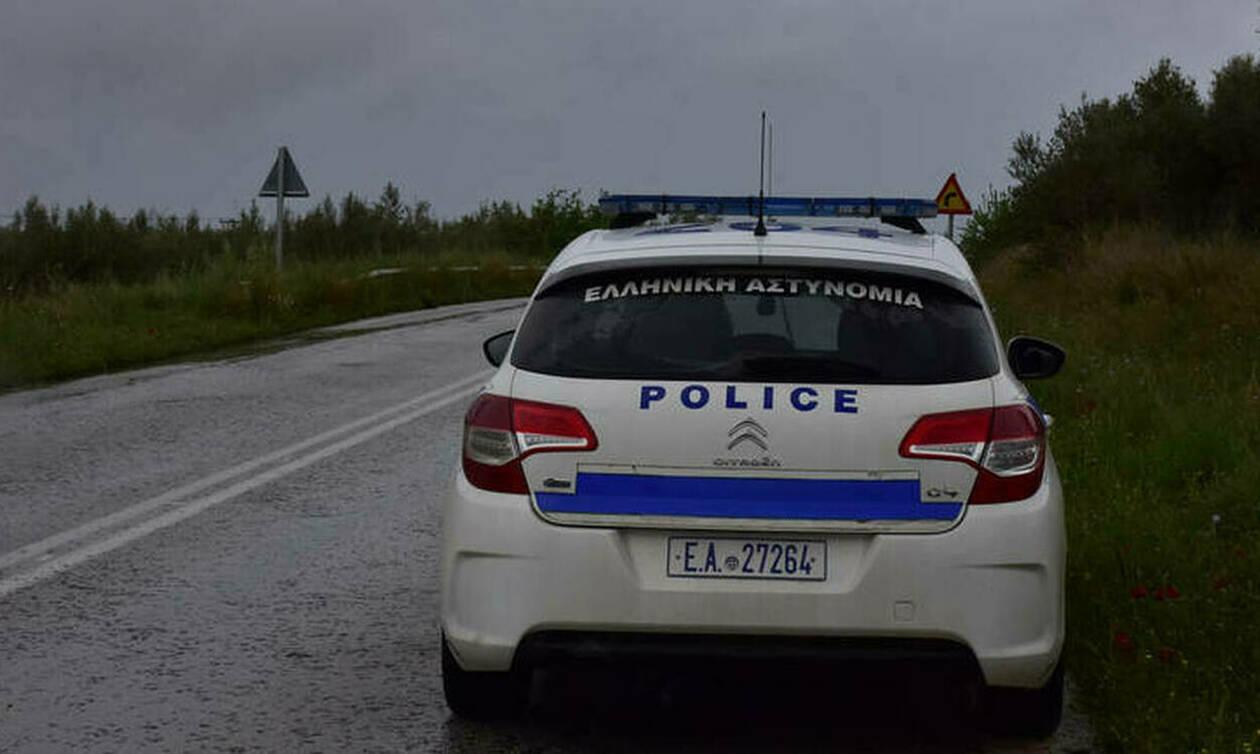 Χανιά: Έκρυβαν σε χωράφια πάνω από 7 κιλά χασίς - Δύο συλλήψεις