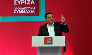 Τσίπρας από Καλαμάτα: «Στις εκλογές ψηφίζει ο λαός όχι οι δημοσκοπήσεις»