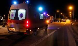 Κρήτη: Νέα τραγωδία στην άσφαλτο - Νεκρός ένας 23χρονος