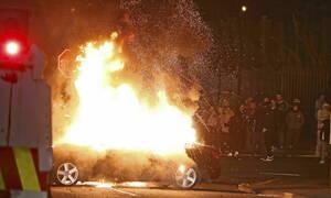 Βόρεια Ιρλανδία: 29χρονη σκοτώθηκε σε «τρομοκρατική» ενέργεια στο Λόντοντερι (pics)