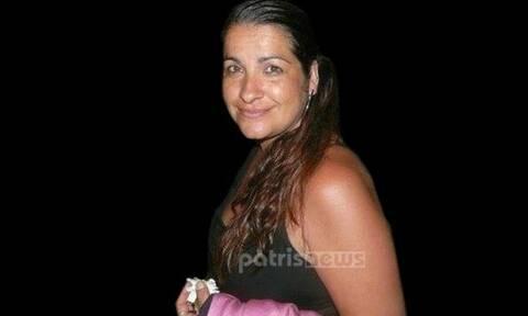 Βαρύ πένθος για την Τζίνα Αχτύπη: «Έσβησε» σε ηλικία 47 ετών το χαμογελαστό κορίτσι