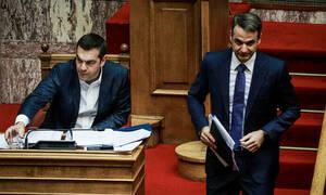 «Δηλητήριο» τα σκάνδαλα για το πολιτικό σκηνικό - ΣΥΡΙΖΑ και ΝΔ στα «χαρακώματα»
