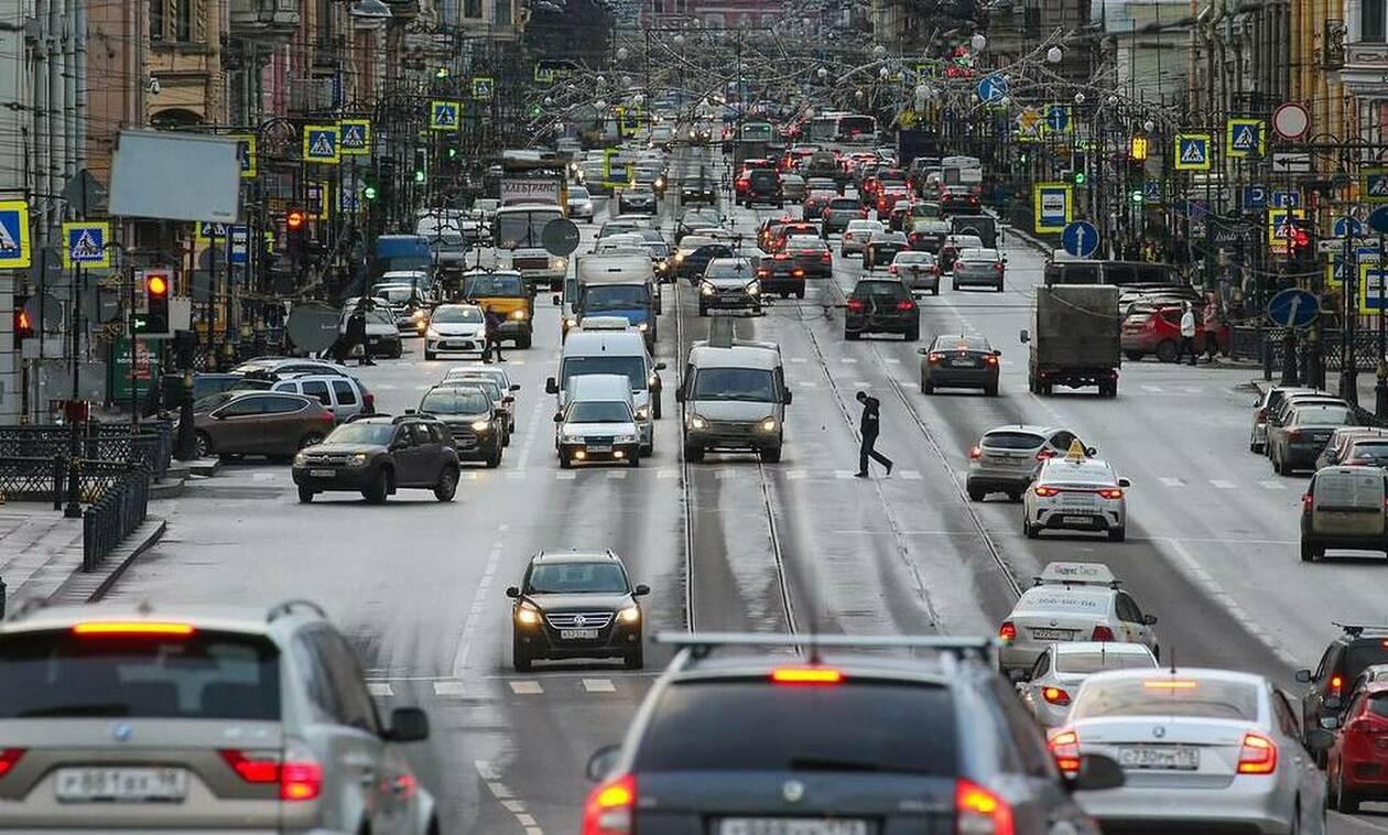 В Минтрансе предложили разделить водителей на любителей и профессионалов
