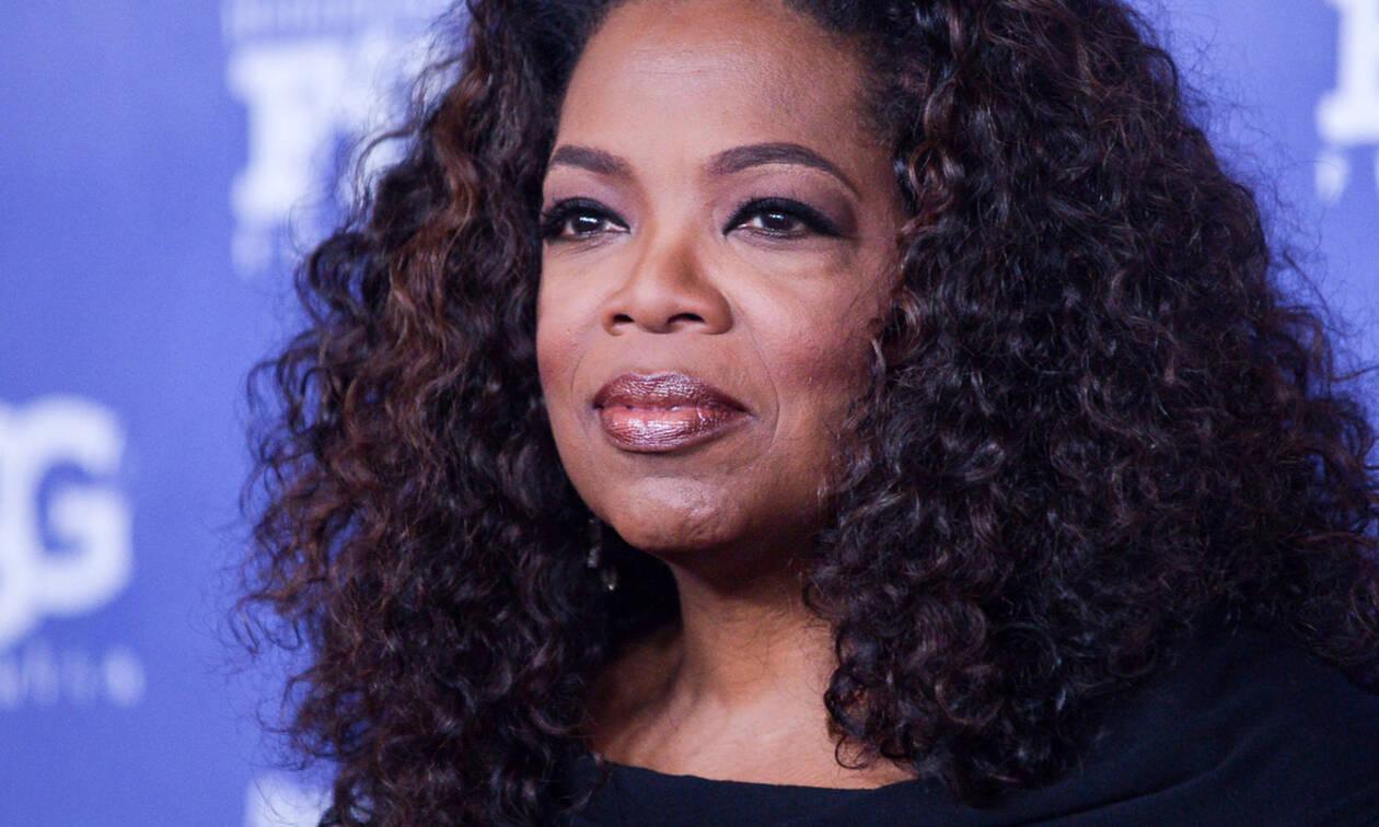 Πώς να κάνεις ευτυχισμένο έναν άνθρωπο, σύμφωνα με την Oprah Winfrey