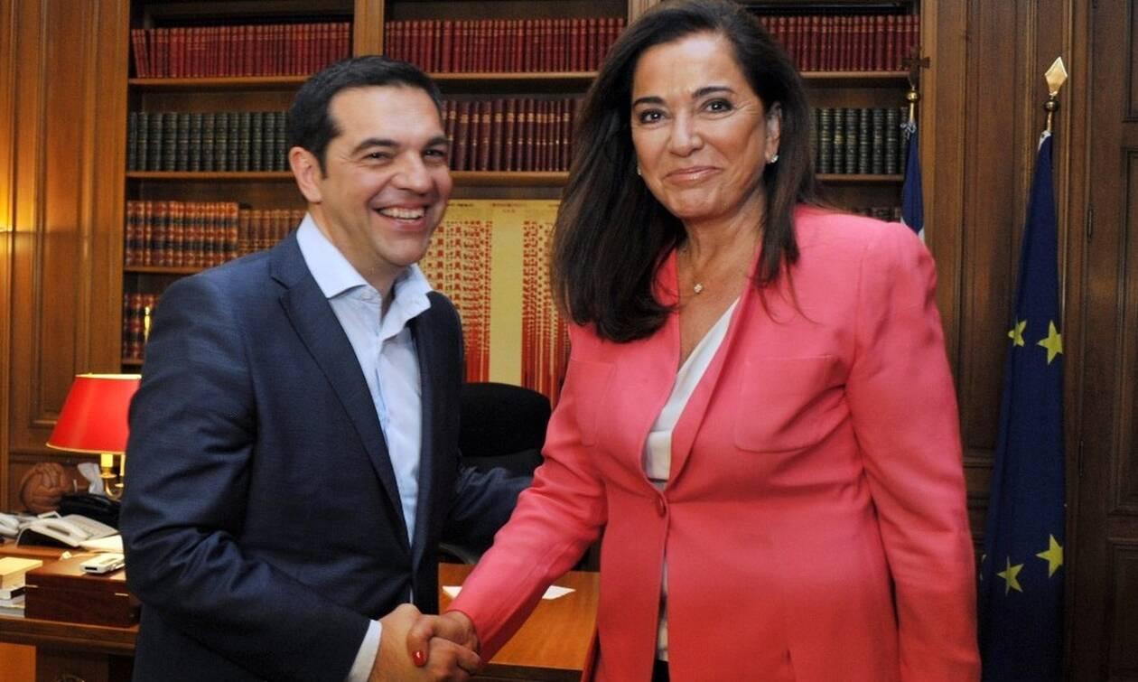 Η Ντόρα έδειξε το… μέλλον για ΝΔ και ΣΥΡΙΖΑ