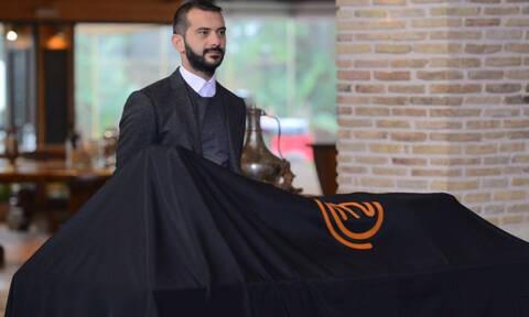 Παντρεύεται ο Λεωνίδας Κουτσόπουλος;
