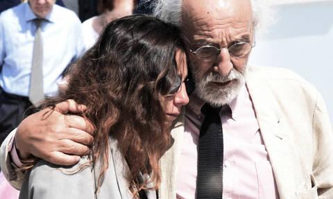 Αλέξανδρος Λυκουρέζος: Η πρώτη ανάρτηση της κόρης του μετά τη σύλληψη του δικηγόρου