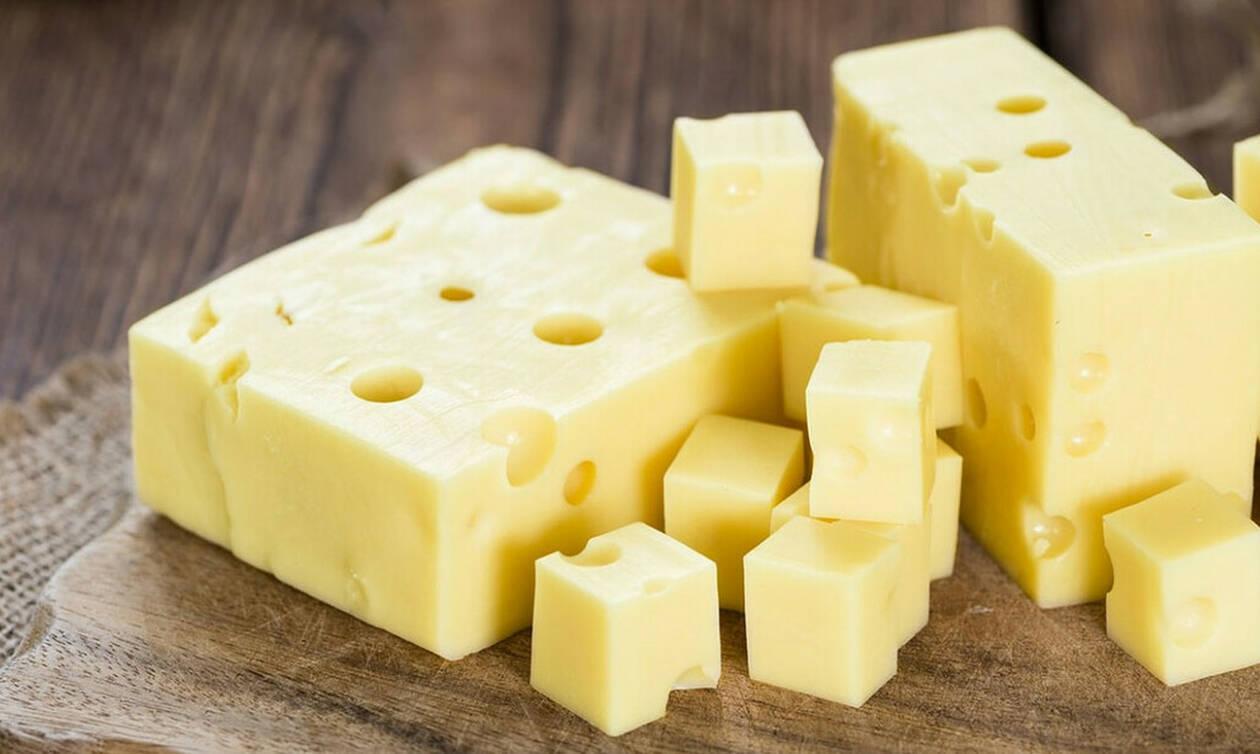 Επιτέλους: Λύθηκε το μεγαλύτερο μυστήριο για τα τυριά!