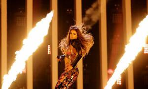 Eurovision 2019: Η Φουρέϊρα θα είναι εκεί, αλλά δε θα τραγουδήσει το «Fuego»! (video+photos)