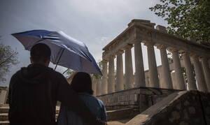 Πώς μπορείτε να δείτε τα σπουδαιότερα παγκόσμια μνημεία με ένα μόνο ταξίδι;