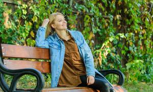 Στρες: Ποια είναι η κατάλληλη δόση επαφής με τη φύση για την αντιμετώπισή του