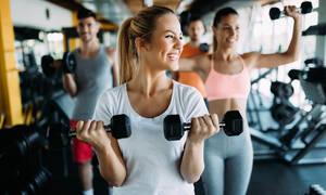 Άσκηση: Έξι λόγοι που σας κάνει πιο ευτυχισμένους
