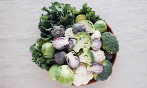 Τροφές για να τονώσετε τον μεταβολισμό σας (pics)