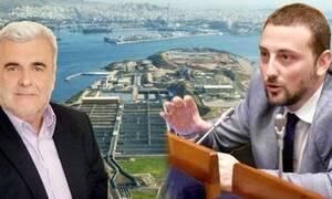 Ευσταθόπουλος σε Γαβρίλη: Κάντε τα αυτονόητα για τον Πειραιά και μετά ασκείτε κριτική στον Μητσοτάκη