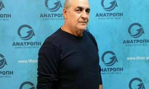 Δημοτικές εκλογές 2019: Αδερφός πασίγνωστου τραγουδιστή κατεβαίνει υποψήφιος στη Θεσσαλονίκη