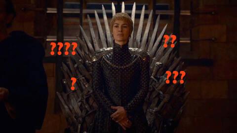 Οι μεγαλύτερες γκάφες του Game of Thrones! (pics+vid)