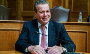 Πετρόπουλος: Σύνταξη χηρείας θα παίρνουν και τα τέκνα -  Μετά το Πάσχα η ρύθμιση για τις 120 δόσεις