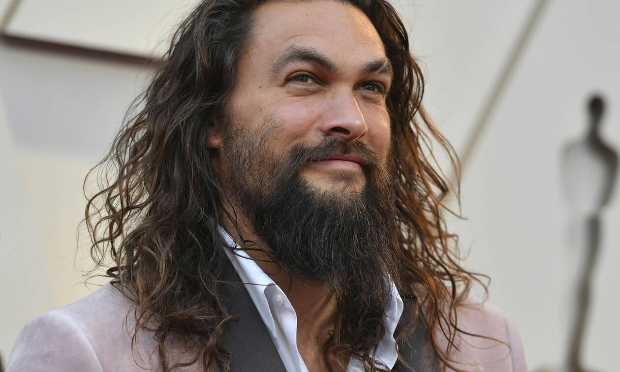 Ok, ο Khal Drogo ξυρίστηκε και δεν αναγνωρίζεται