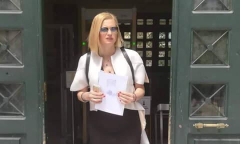 Ράχηλ Μακρή: Μήνυση κατά των Δημάρχου Παλλήνης και του Γενικού Γραμματέα του Δήμου