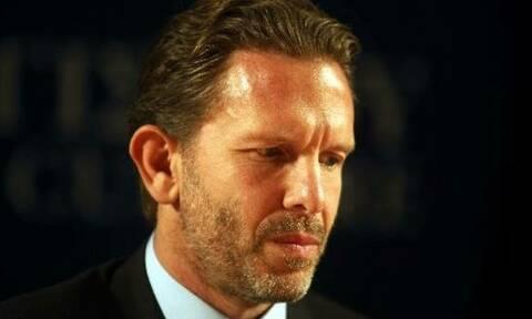 Δημοτικές εκλογές 2019 -Γερουλάνος: H επόμενη δημαρχία πρέπει να έχει ως επίκεντρο τον άνθρωπο
