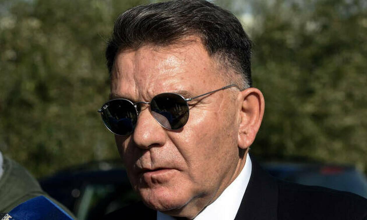 Μαφία φυλακών: Δεν εμπλέκονται στην υπόθεση οι τρεις δικηγόροι, λέει ο Κούγιας