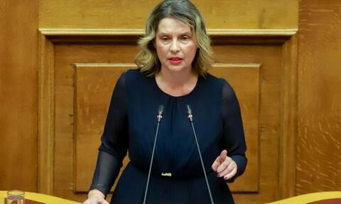 Ευρωκλογές 2019: Οι υποψήφιοι με τον συνδυασμό  Ν.Ε.Ο της Κατερίνας Παπακώστα