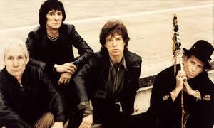 Οι Rolling Stones κυκλοφόρησαν σε άλμπουμ τις live εμφανίσεις τους