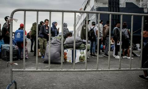 Μόρια: Φυλάκιση 13 ετών στον 79χρονο που είχε πυροβολήσει 15χρονο πρόσφυγα