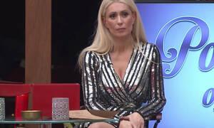 Power of love Gala: Η ανακοίνωση της Μπακοδήμου έφερε ανατροπή στο αποτέλεσμα της ψηφοφορίας (vid)