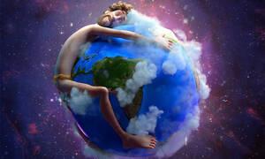 Οι πιο μεγάλοι celebs του πλανήτη ενώνουν τις φωνές τους για το περιβάλλον: Άκου το τραγούδι!