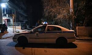 Αχαρνές: Συλλήψεις για τη ληστεία διανομέα που κατέληξε σε δυστύχημα