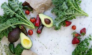 8 λόγοι για να τρως περισσότερο αβοκάντο