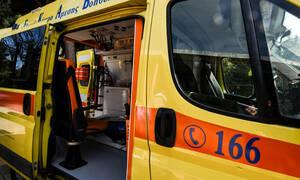 Νέα τραγωδία στην Κρήτη: Νεκρή 20χρονη σε φρικτό τροχαίο