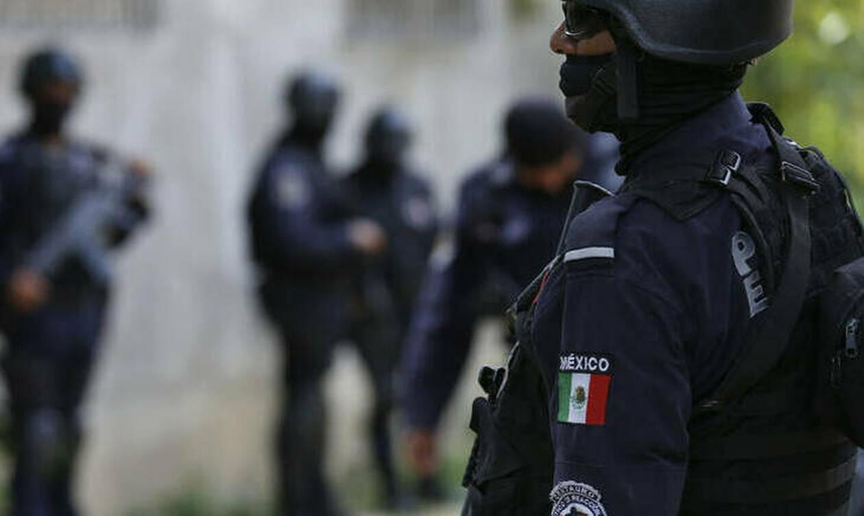 Μεξικό: Ένοπλοι εισέβαλαν σε αστυνομικό τμήμα και σκότωσαν δικαστή