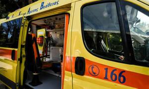 Ανείπωτη τραγωδία στην Φθιώτιδα: 19χρονη έπεσε από το μπαλκόνι του σπιτιού της