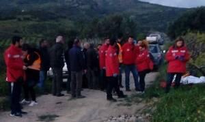 Θρήνος στην Κρήτη: Νεκρός εντοπίστηκε ο αγνοούμενος άνδρας