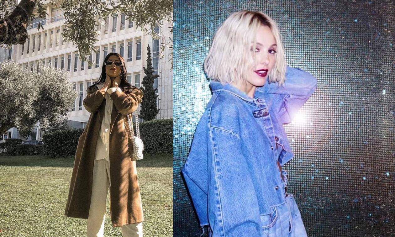 Έτσι θα εμφανιστούν η Τάμτα και η Κατερίνα Ντούσκα στη σκηνή της Eurovision