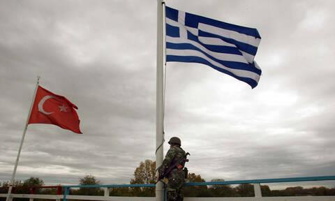 Στα άκρα η τουρκική προπαγάνδα: «Έλληνες στρατιώτες πυροβόλησαν Τούρκους ψαράδες στον Έβρο»