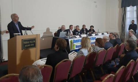 Αυτοδιοικητικές εκλογές 2019: Οδοιπορικό Αναγνωστάκη στην Εύβοια