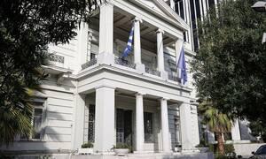 Απάντηση της Ελλάδας στον Ακάρ: Μας απειλείτε με πόλεμο - Να μάθετε να σέβεστε το Διεθνές Δίκαιο