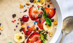 Χάσε 1,5 κιλό σε μία εβδομάδα: Το πλήρες νηστίσιμο πρόγραμμα διατροφής από την ειδικό