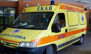 Τραγωδία στη Σαντορίνη: Φορτηγό παρέσυρε και σκότωσε γιαγιά μπροστά στο εγγόνι της