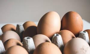 Τι θα συμβεί στο σώμα σου αν αρχίσεις να τρως δύο αυγά κάθε μέρα;
