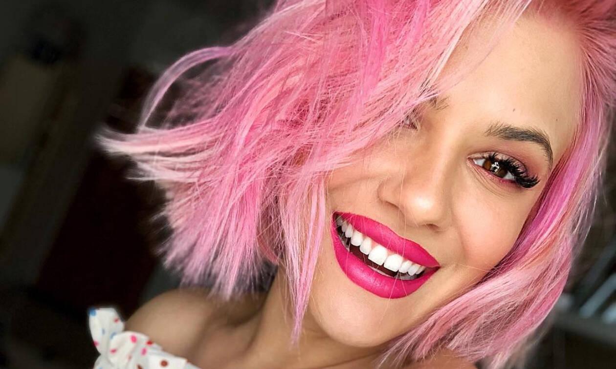 Το χτένισμα της Λάουρα Νάργες είναι το τέλειο hair look που έψαχνες (+video)