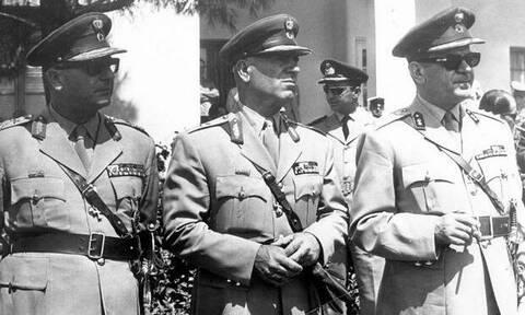 Σαν σήμερα το πραξικόπημα της 21ης Απριλίου 1967