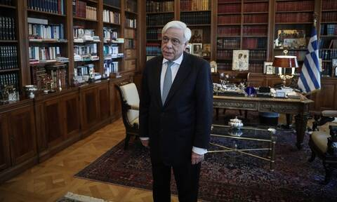 Pavlopoulos: April 21 a 'black-letter day'