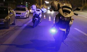 Θεσσαλονίκη: Μετέφερε με φορτηγό 59 μετανάστες - Τους έκρυβε σε κρύπτη (pics)