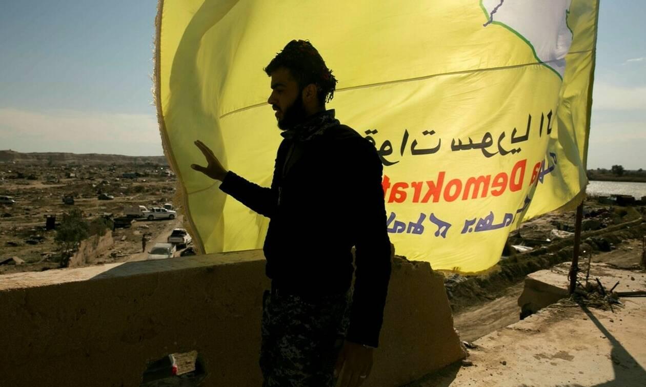 Συρία: 35 στρατιώτες σκοτώθηκαν από επιθέσεις του Ισλαμικού Κράτους το τελευταίο 48ωρο