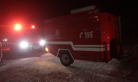 Ξυλόκαστρο: Νεκρό ανασύρθηκε ένα άτομο στο φαράγγι του Αγίου Λουκά - Έρευνες για αγνοούμενους