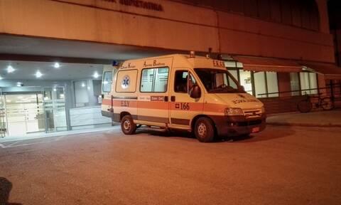 Ένα ακόμη σοβαρό τροχαίο στο Ηράκλειο: 35χρονος οδηγός μοτοσικλέτας δίνει μάχη για τη ζωή του